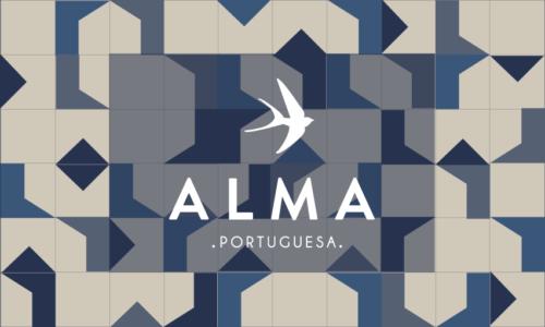 logo ALMA